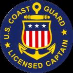 Licensed Captain